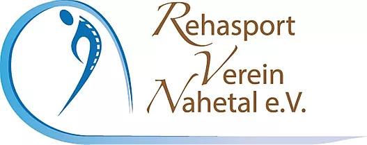 Logo Rehasport-Verein-Nahetal