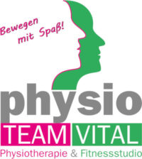 Physio Team Vital - Logo