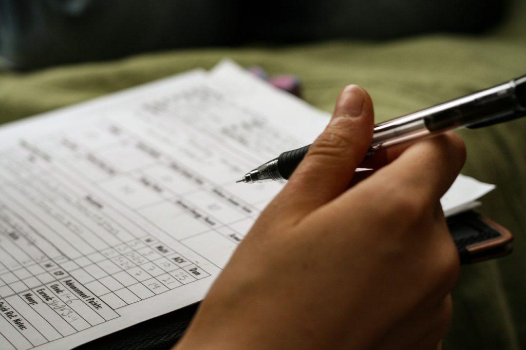 Formulare gibt's beim Arzt - Rehasport Verein Nahetal